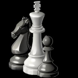 Chess Jam Logo