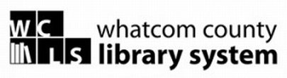 Whatcom Library Logo